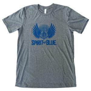 Spirit of Blue T-Shirt - Gen 3