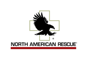 North American Rescue joins as a Safety Grant Sponsor with the Spirit of Blue Foundation