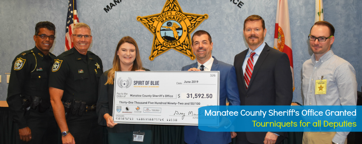 MCSO Safety Grant Billboard – 6-13-19