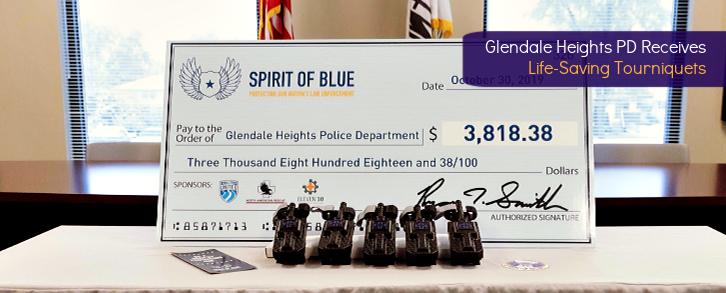 GHPD Grant Billboard