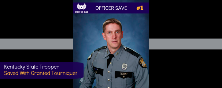 Officer Save 1 Banner